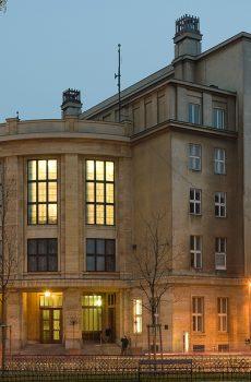Університет Коменського у Братиславі