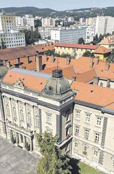 Університет імені Юзефа Шафарика в Кошице