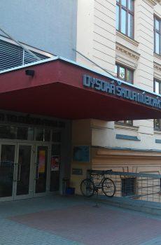 Університетський коледж виконавських мистецтв у Братиславі