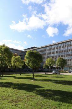 Технічний університет Кошице