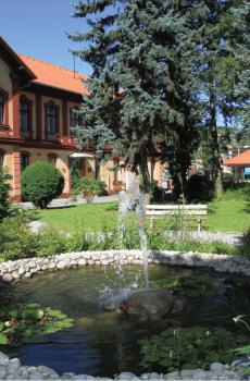 Університет ветеринарної медицини та фармації в Кошице