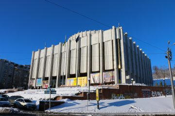 Український дім Виставка
